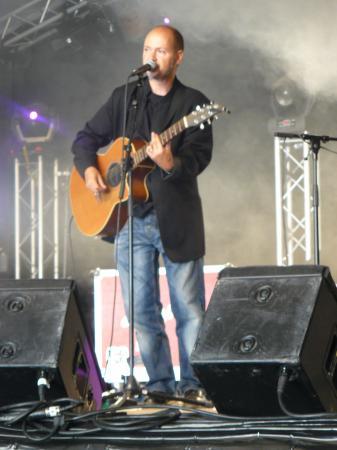 Massongex, 6 septembre 2009