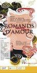 Romands d'AMOUR  Crochetan 24.10.09